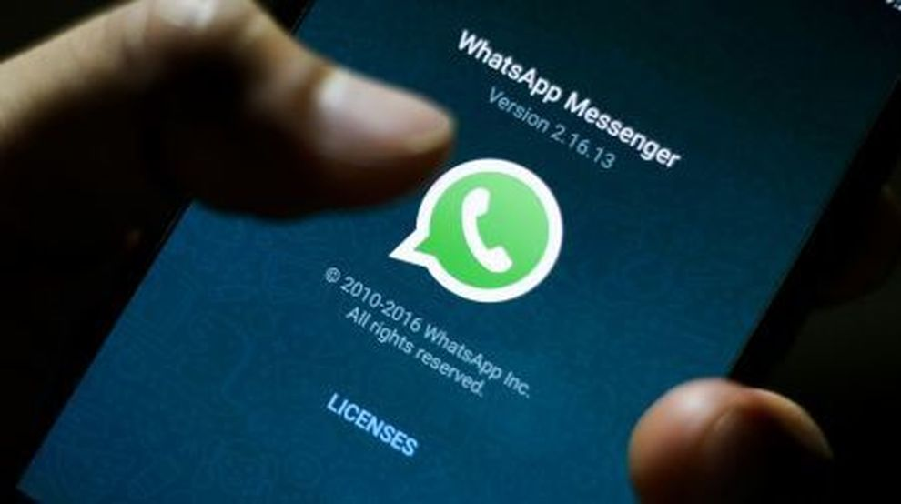 Cos'è WhatsApp
