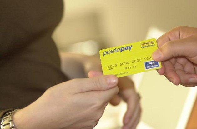 Cos'è la Postepay