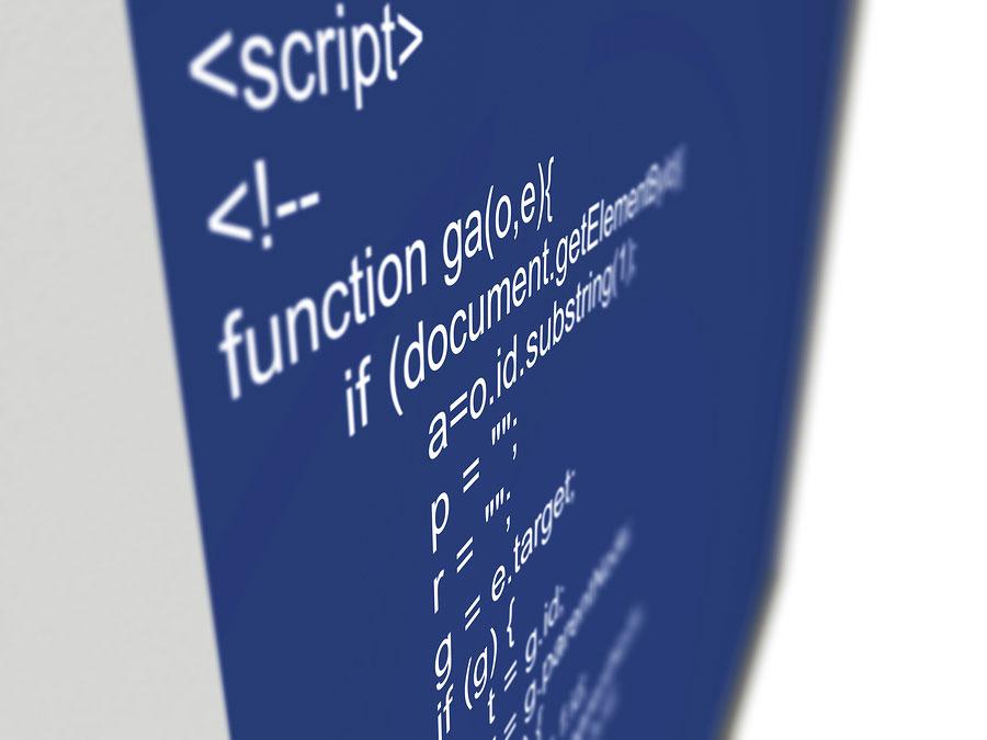 Cos'è lo script: significato e usi
