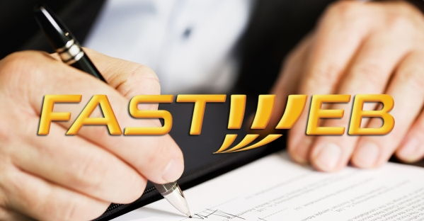 Disdire Fastweb 2017