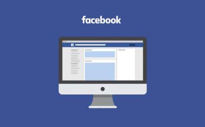 Come eliminare una pagina Facebook