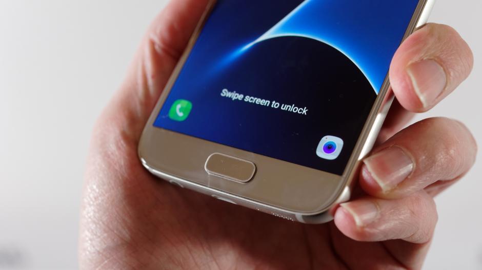 Galaxy S7 RAM e memoria Interna