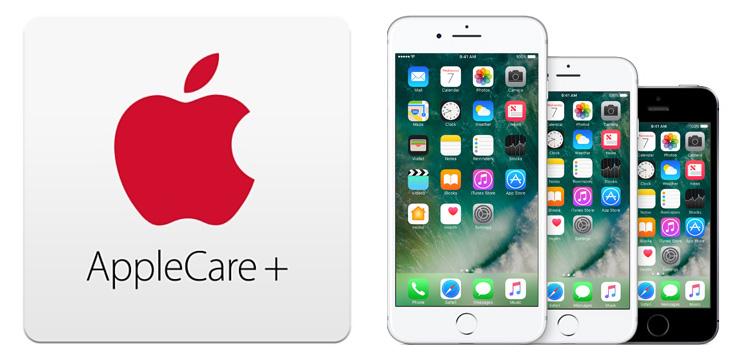 Garanzia AppleCare+ per iPhone