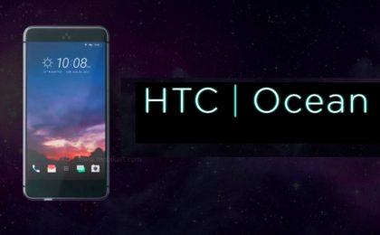 HTC U Ocean in uscita, i rumors sulla scheda tecnica