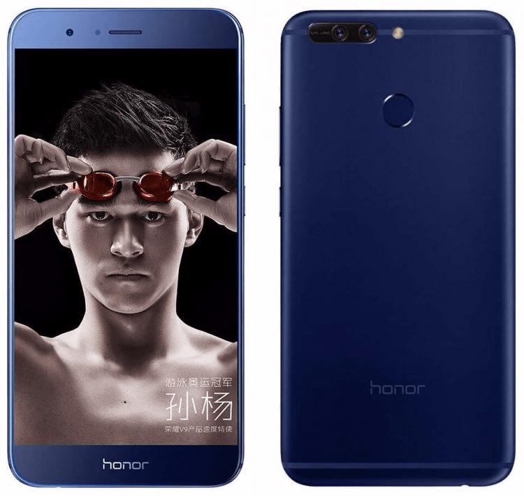 Honor 8 Pro: prezzo e scheda tecnica ufficiali
