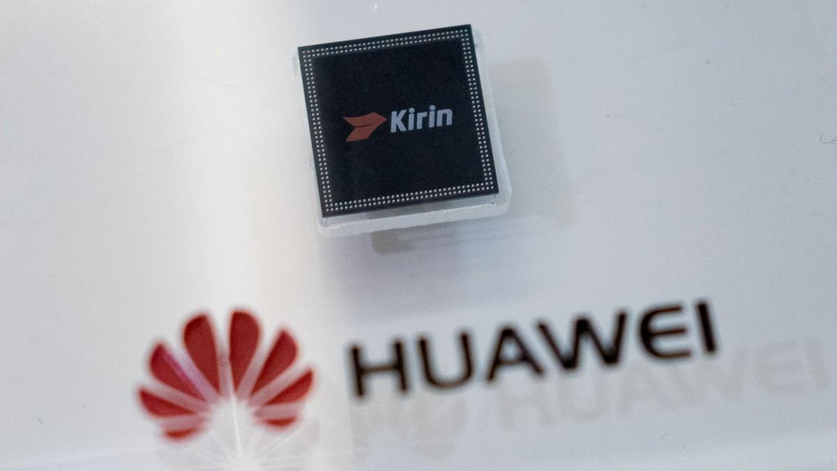 Huawei P10 CPU