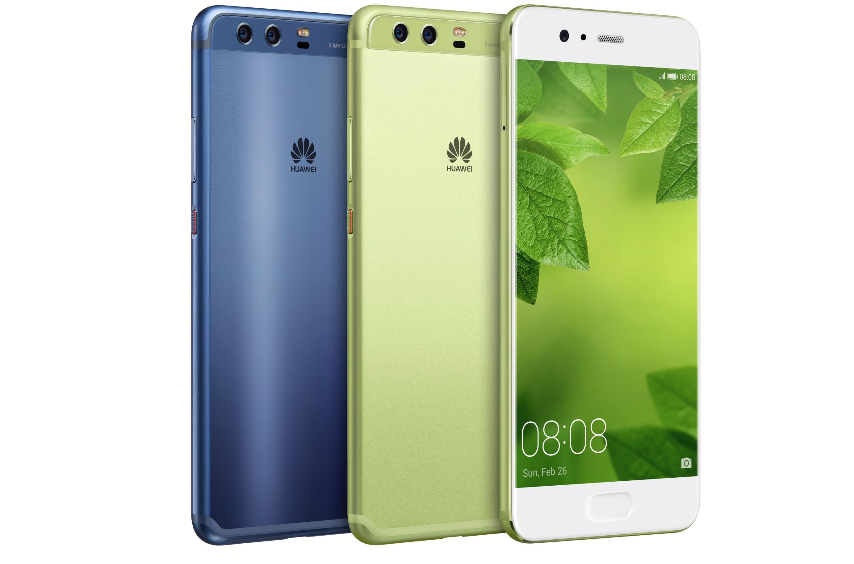Huawei P10: 5 motivi per comprarlo