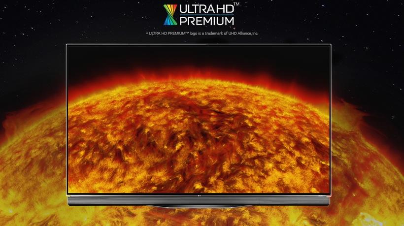LG 65E6V ultra hd premium