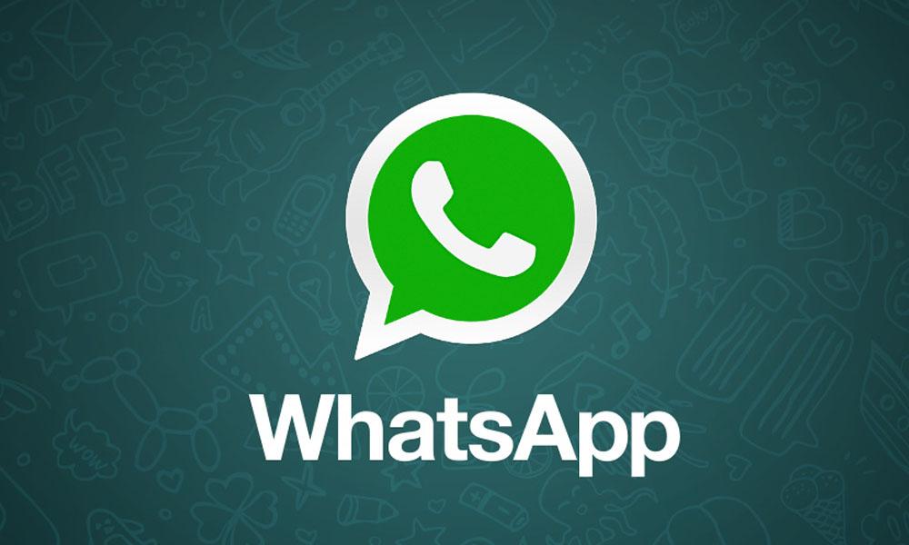 Nascondere data e ora WhatsApp