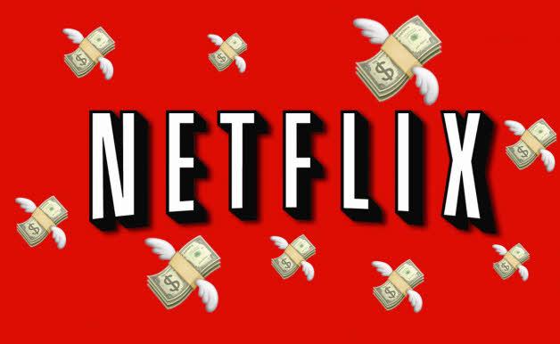 Netflix quanto costa