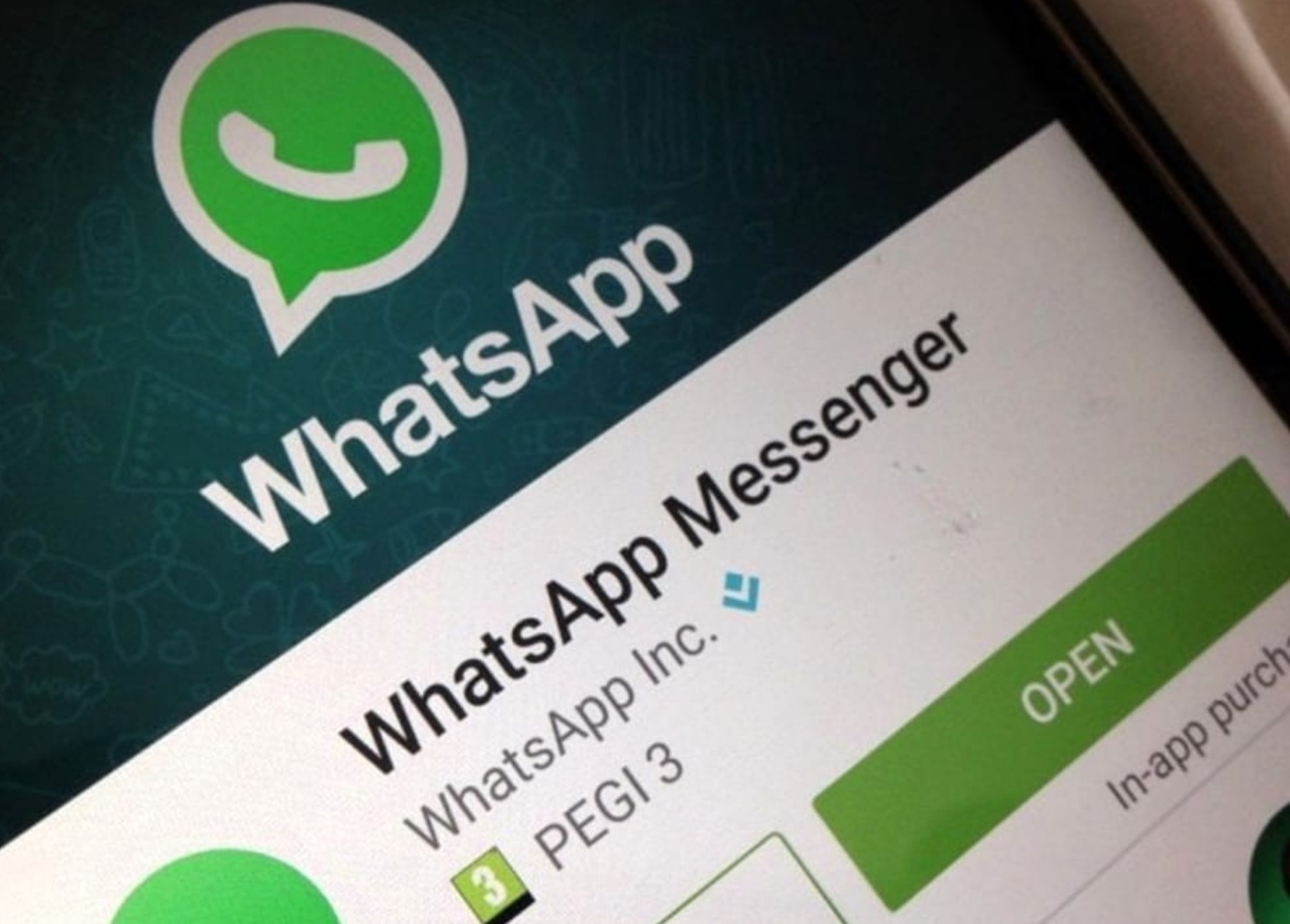 Nuove faccine WhatsApp Android e iPhone