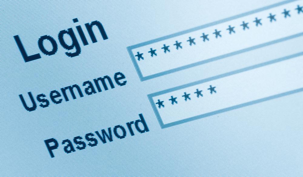 Password Gmail smarrita