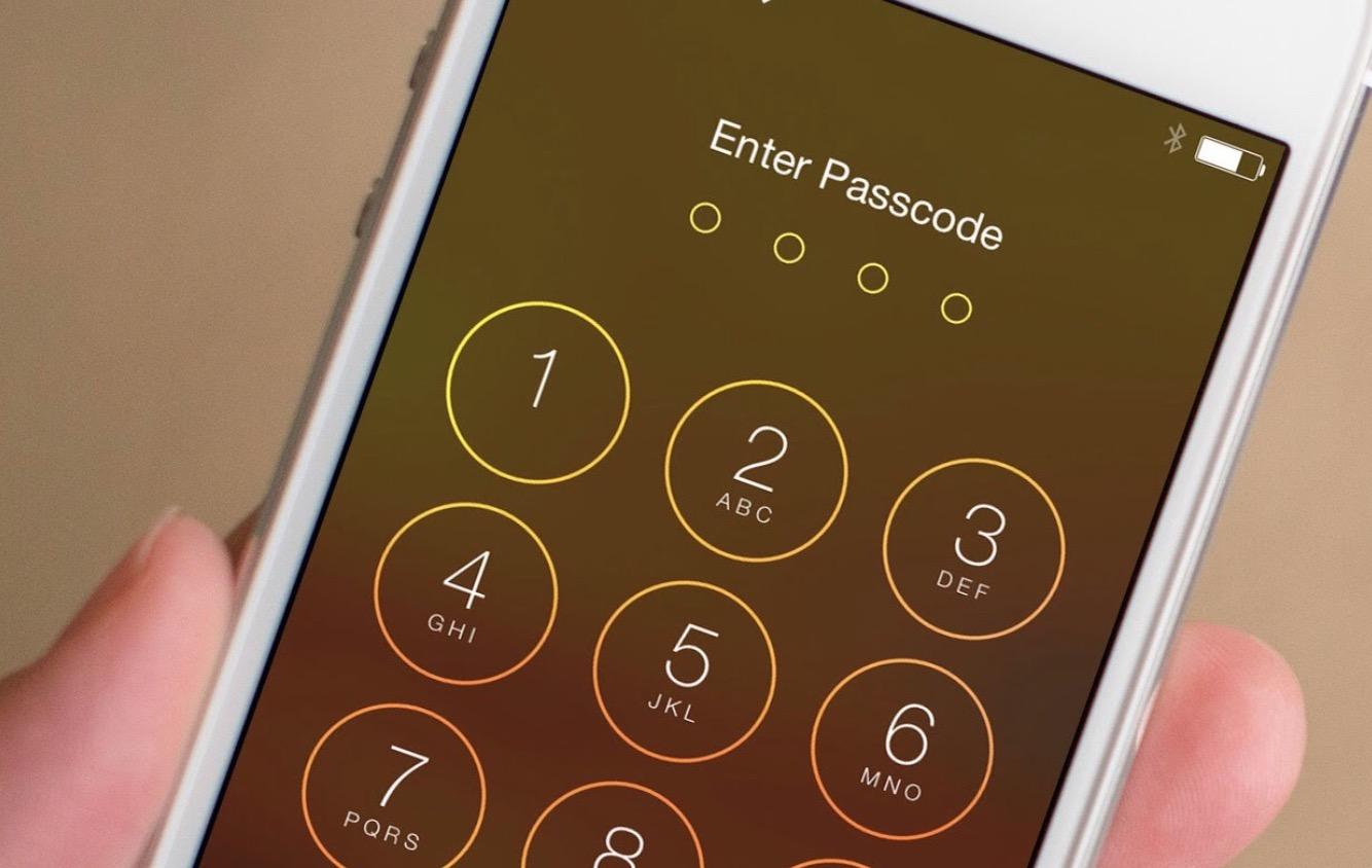 Password dimenticata iPhone e iPad