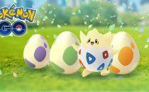 Pokemon Go Pasqua evento speciale: uova da 2km con Pokemon anche rari