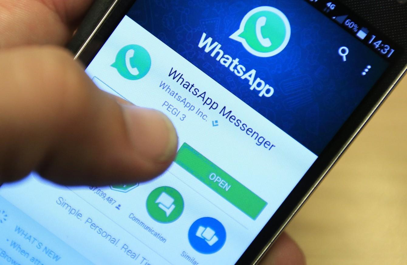 Rispondere ai messaggi Android