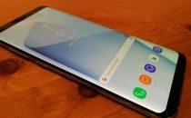 Samsung Galaxy S8 Plus: la recensione dopo un mese duso