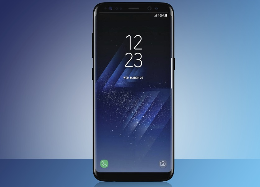 Samsung Galaxy S8 prezzo