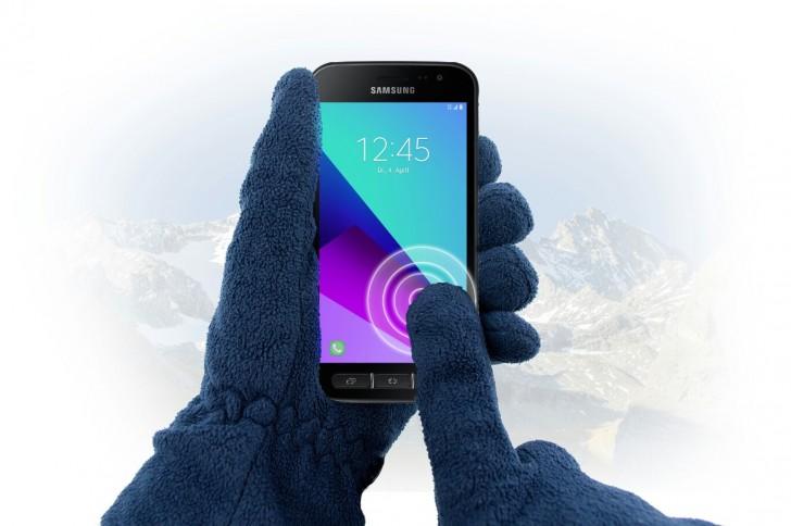 Samsung Galaxy Xcover 4: prezzo e scheda tecnica ufficiali