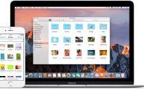 Come spostare i file su iCloud Drive