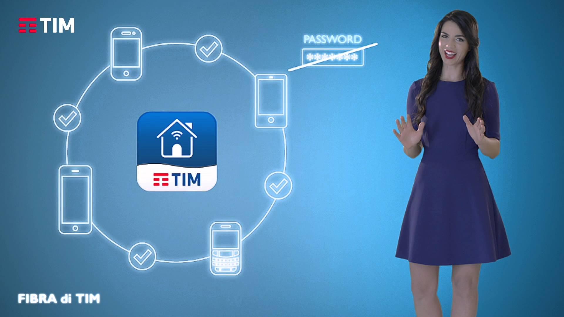 Come fare l'allacciamento di una nuova linea Telecom Italia