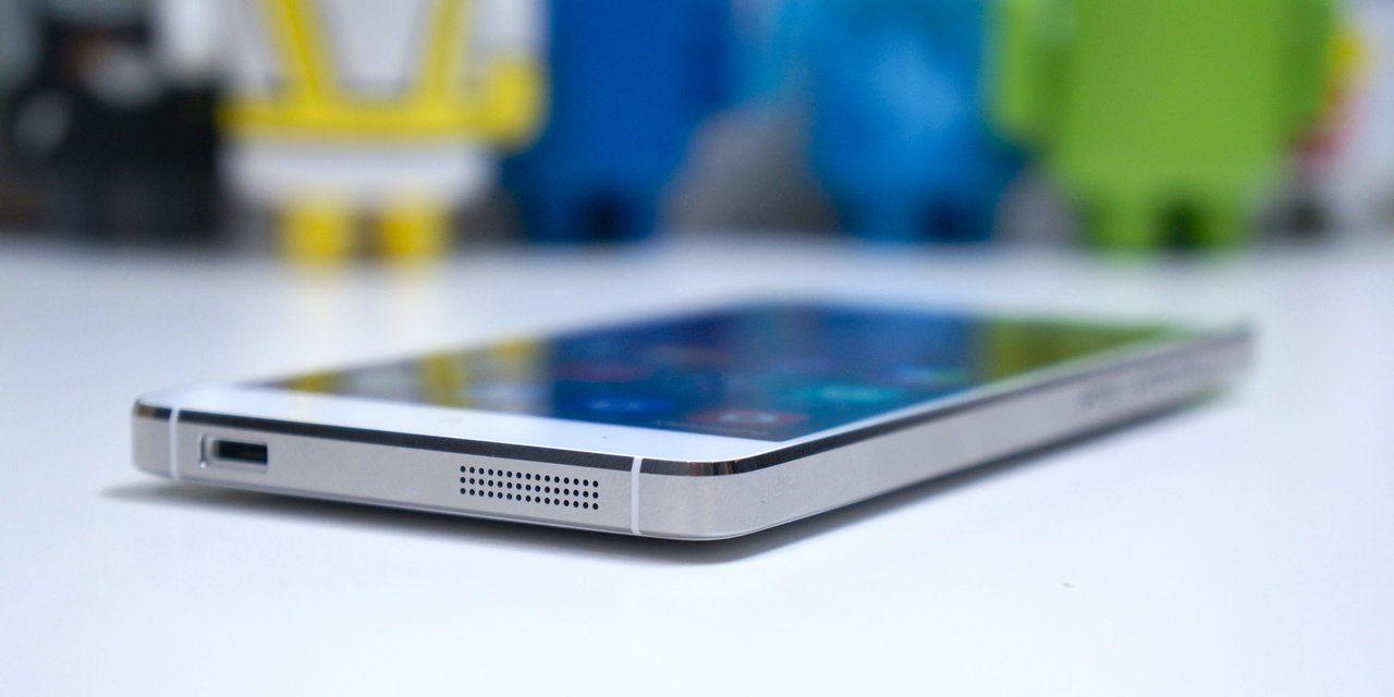 Xiaomi Mi6 Rumors
