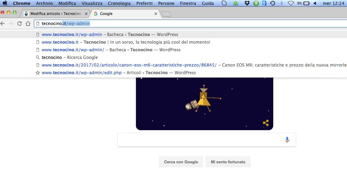 Cancellare cronologia Google: come fare