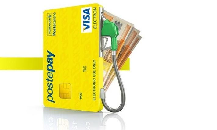 Come ricaricare la Postepay