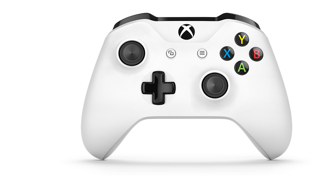 controller xbox one s