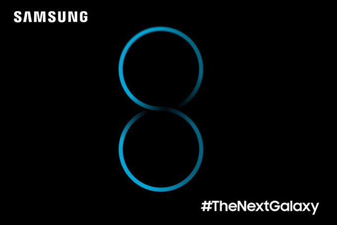 galaxys8 the next