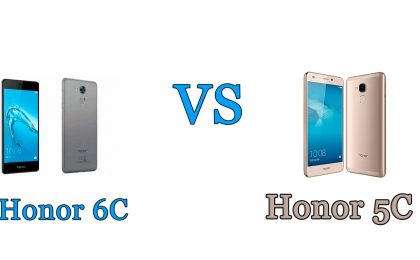 Honor 6C vs Honor 5C: il confronto