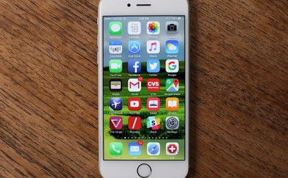 iPhone 6S si spegne all'improvviso: cosa fare