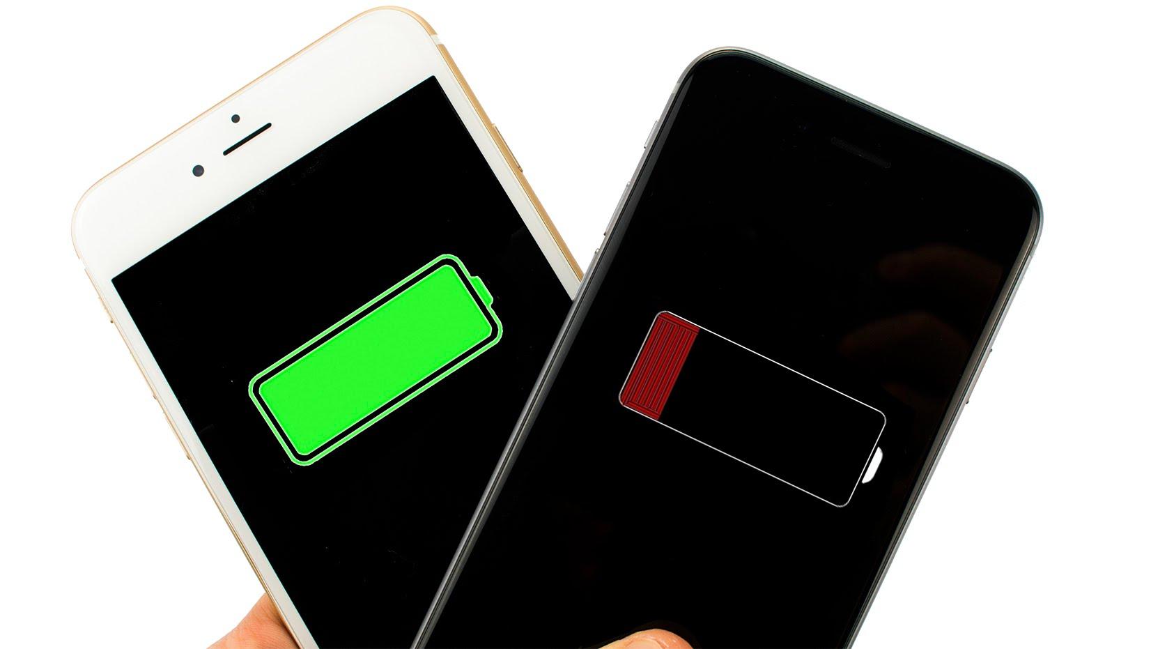 iPhone 6S si spegne improvvisamente