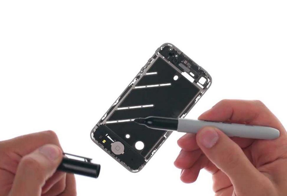 iPhone sensore prossimita