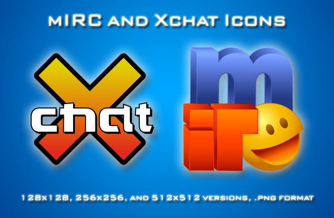 mIRC scripting creato per la chat mIRC a