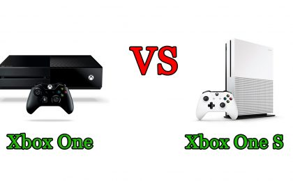 Xbox One vs Xbox One S: il confronto