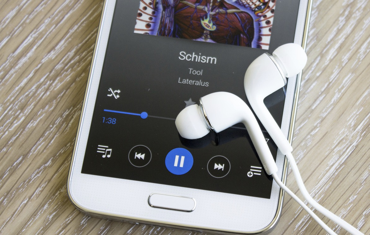 interi album musicali android