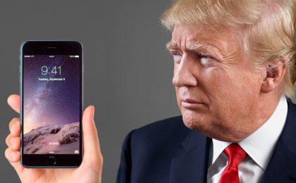 Le 10 app da far usare a Trump per eliminare la dipendenza da Twitter