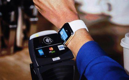 Apple Pay: come funziona il pagamento 2.0