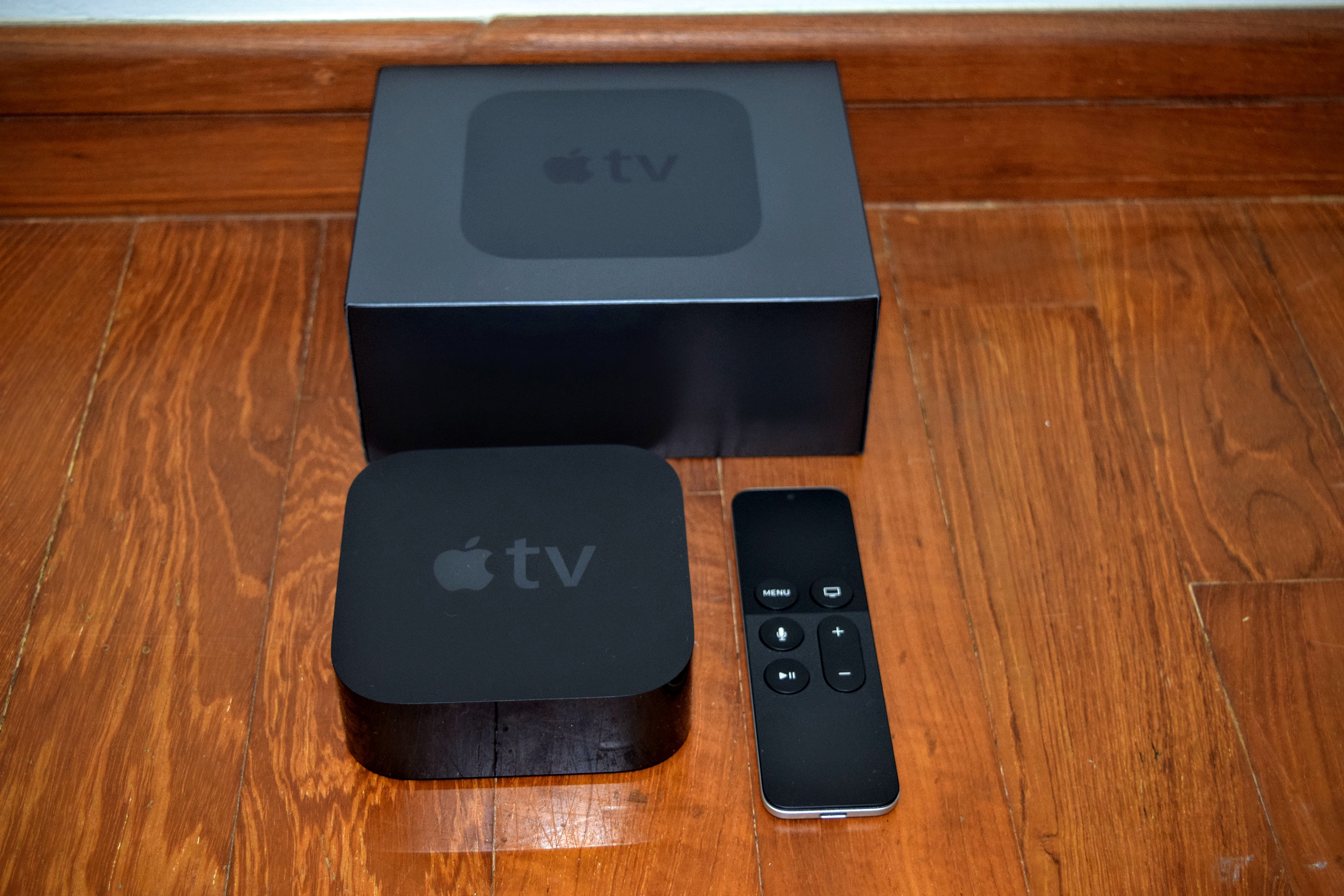 Apple TV: come funziona