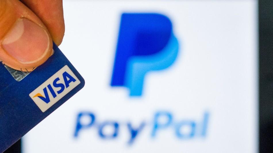 Aprire conto PayPal senza carta credito