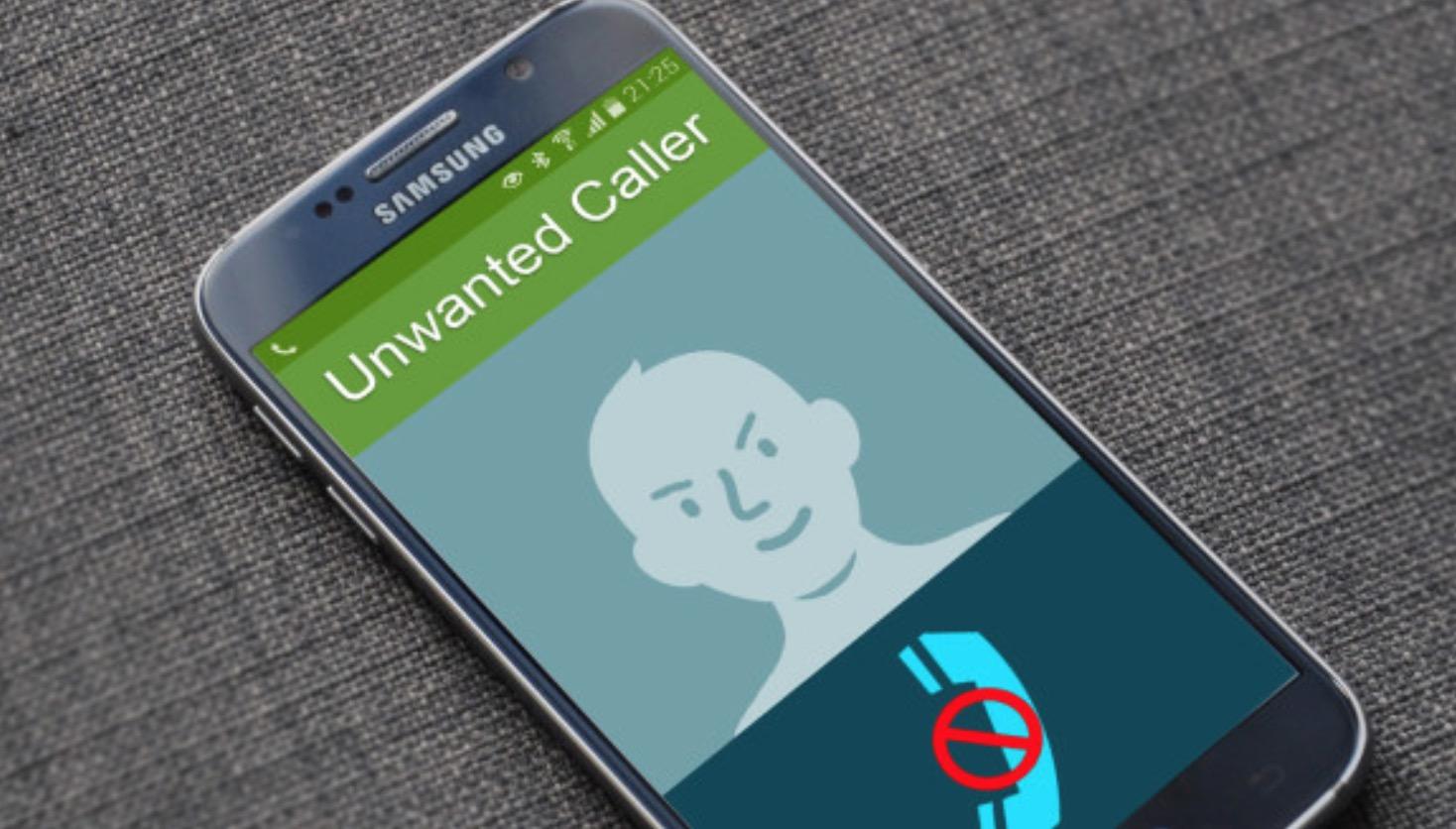 Bloccare numeri indesiderati Android