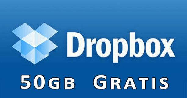 Come aumentare lo spazio a disposizione su Dropbox
