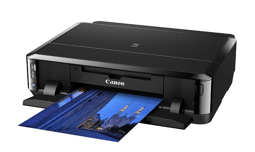 Come collegare una stampante senza CD
