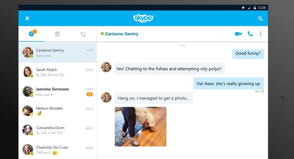 Come eliminare un contatto da Skype