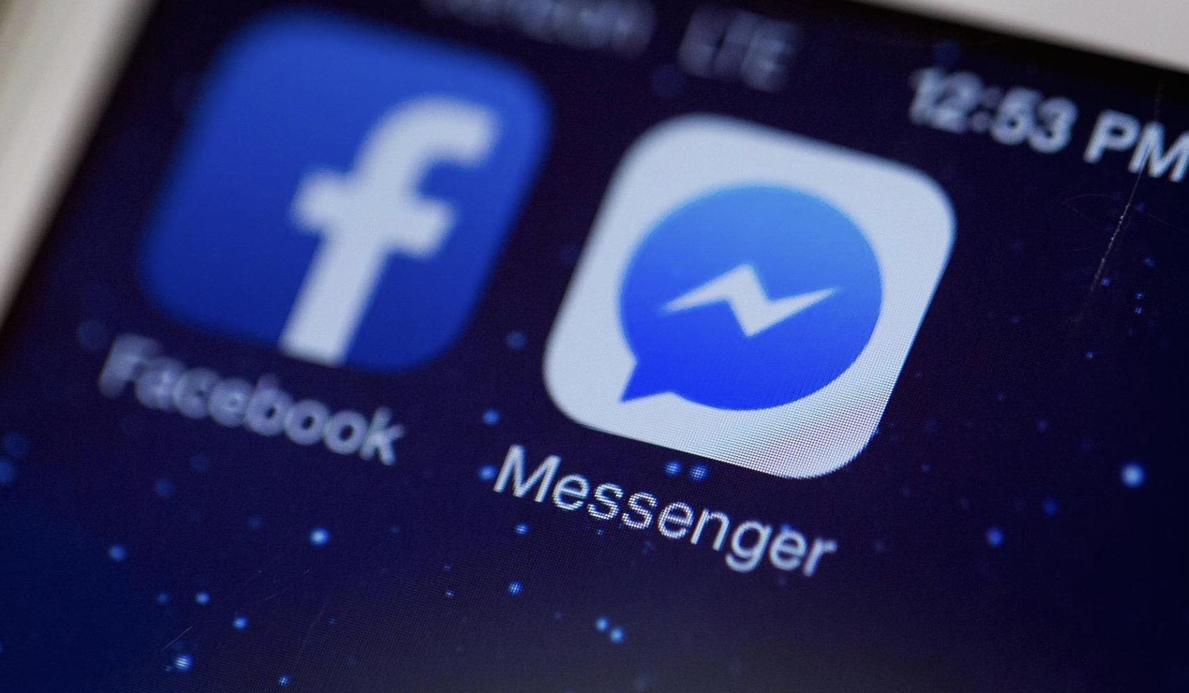 Come installare Facebook Messenger