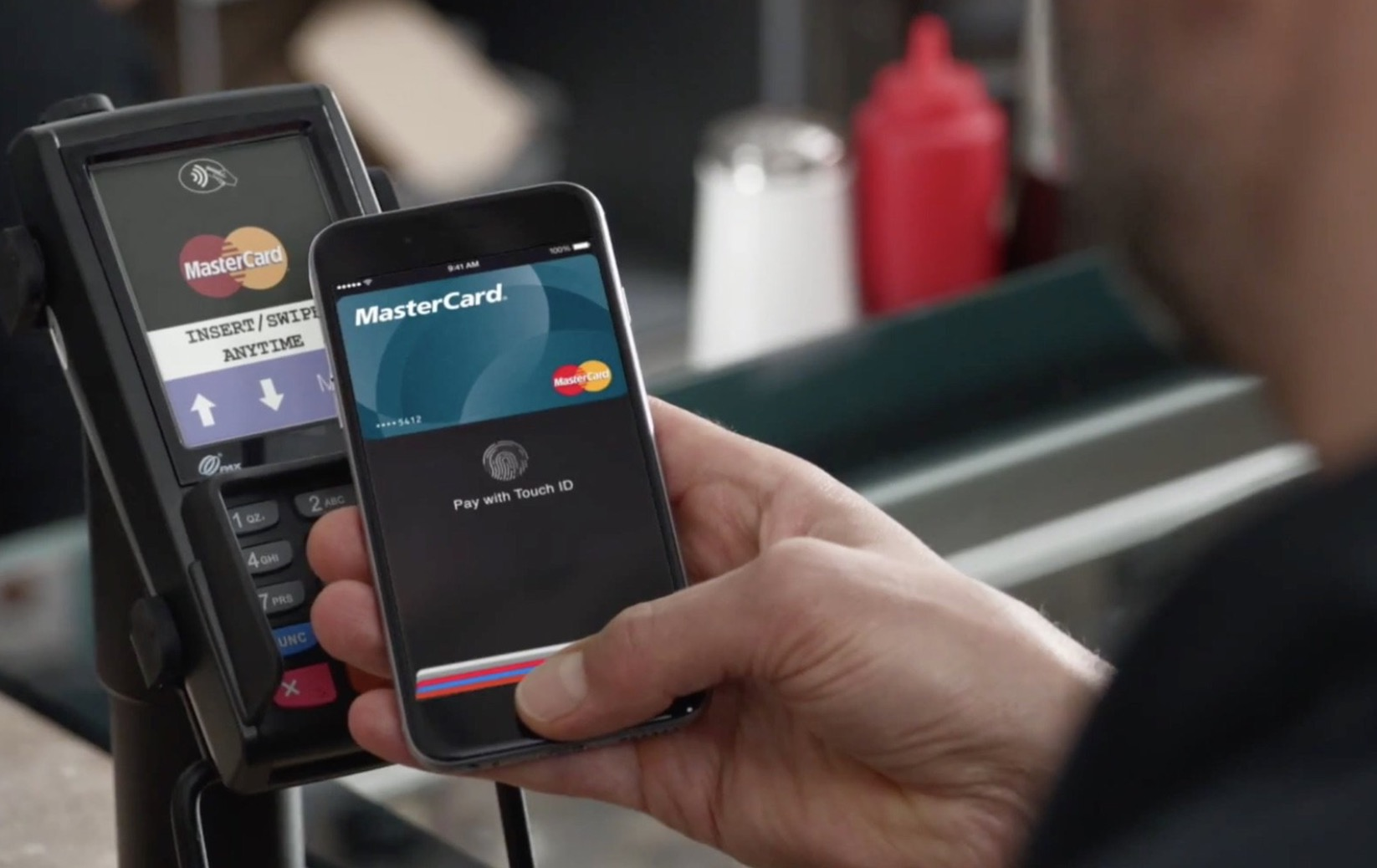 Come si attiva Apple Pay