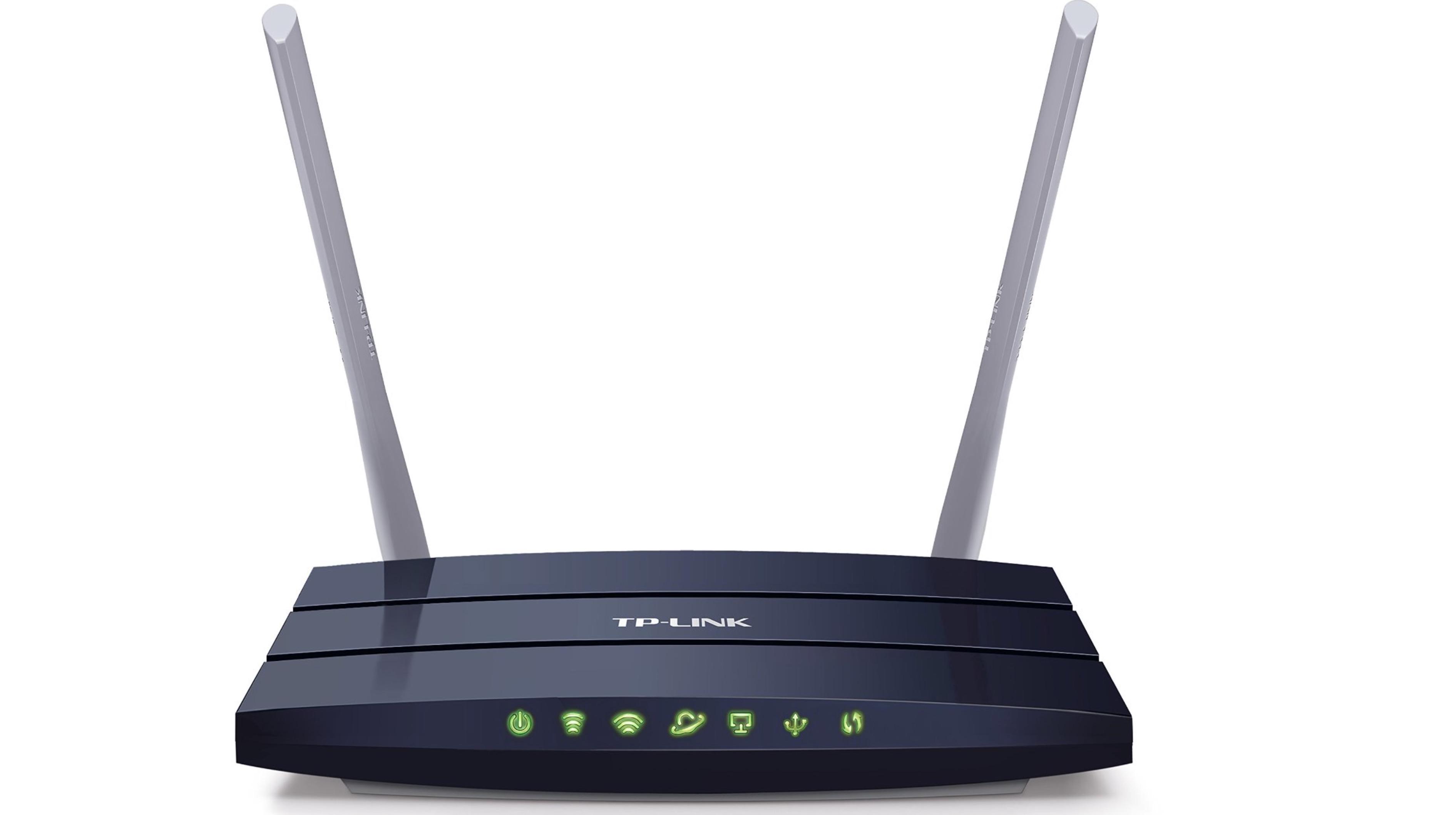 Configurare router TP Link