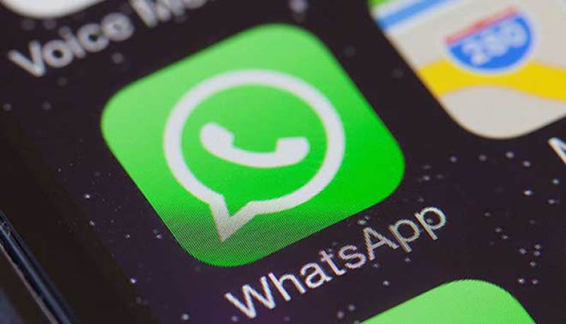 Creare GIF WhatsApp