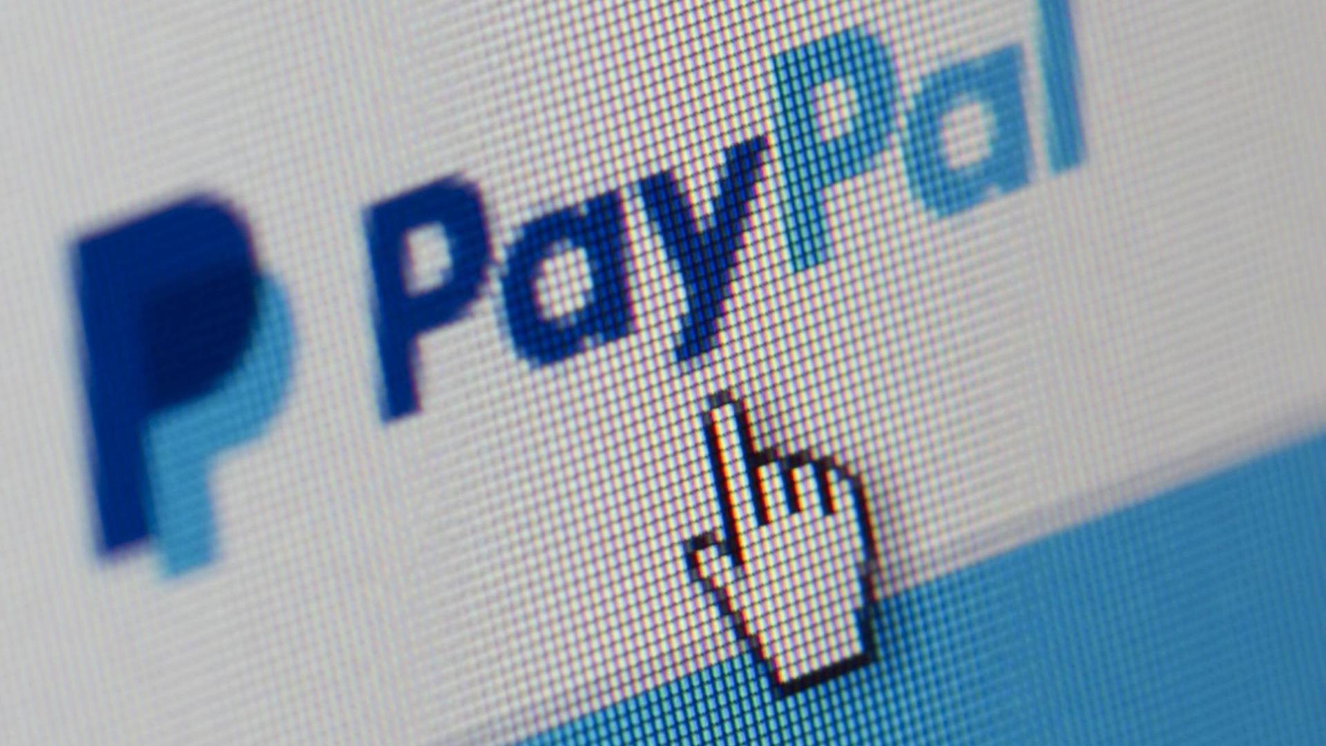 Disattivare ID eBay da PayPal