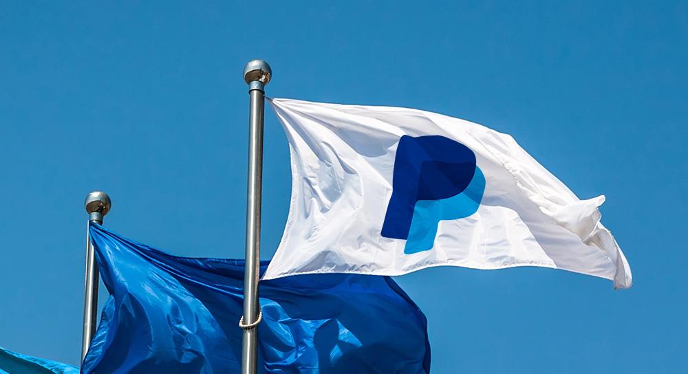 Eliminare conto PayPal